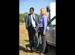 Martha Ferguson and Stephen Chigorimbo Freestate